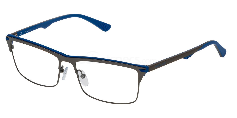 0568 VPL483 Glasses, Police
