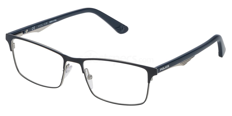 0502 VPL599 Glasses, Police