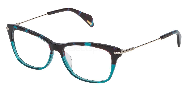 0AE8 VPL506 Glasses, Police