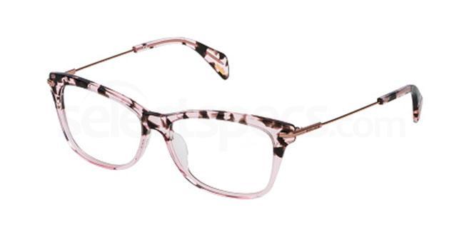 06R9 VPL506 Glasses, Police