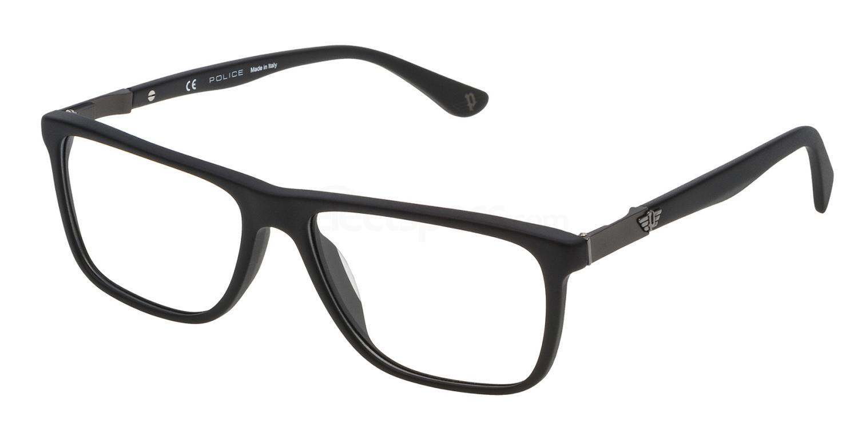 0703 VPL466 Glasses, Police