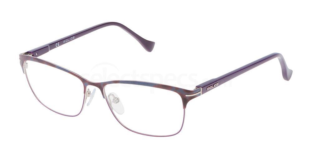0I20 VPL200 Glasses, Police