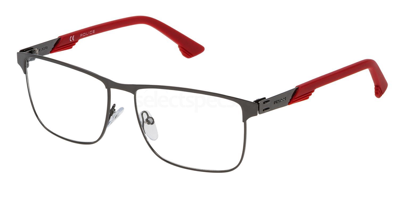 0568 VPL482 Glasses, Police