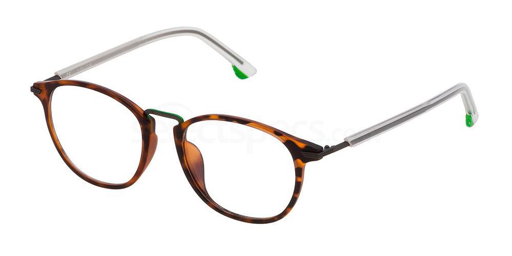 0738 VPL558 Glasses, Police