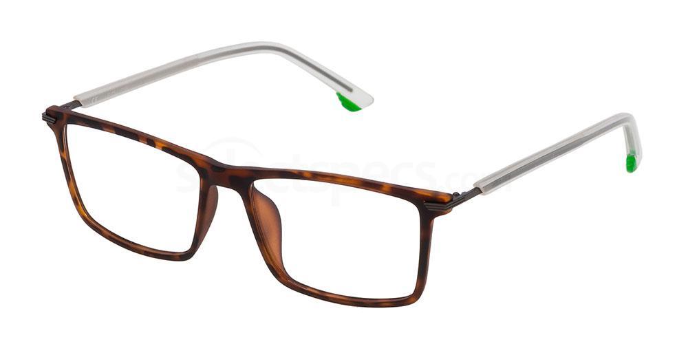 0738 VPL559 Glasses, Police