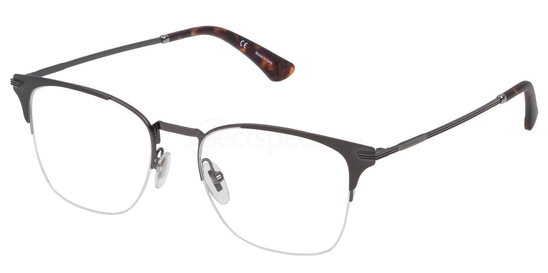 0623 VPL565 Glasses, Police