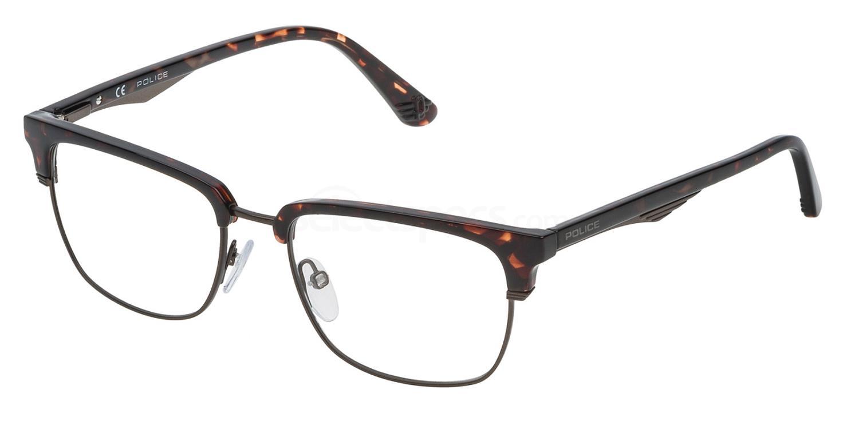 0627 VPL469 Glasses, Police