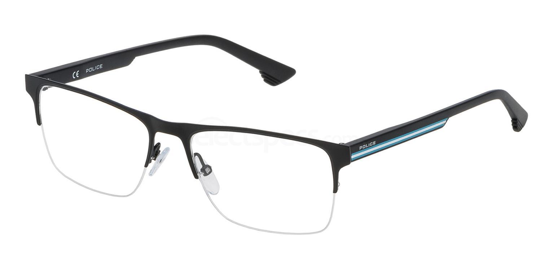 0531 VPL478 Glasses, Police