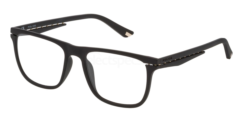 0824 VPL485 Glasses, Police