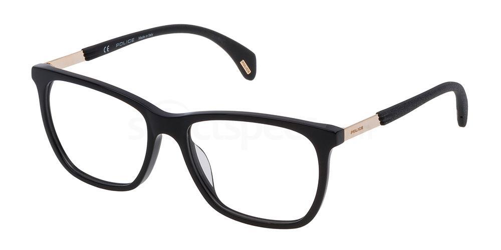 0700 VPL630 Glasses, Police