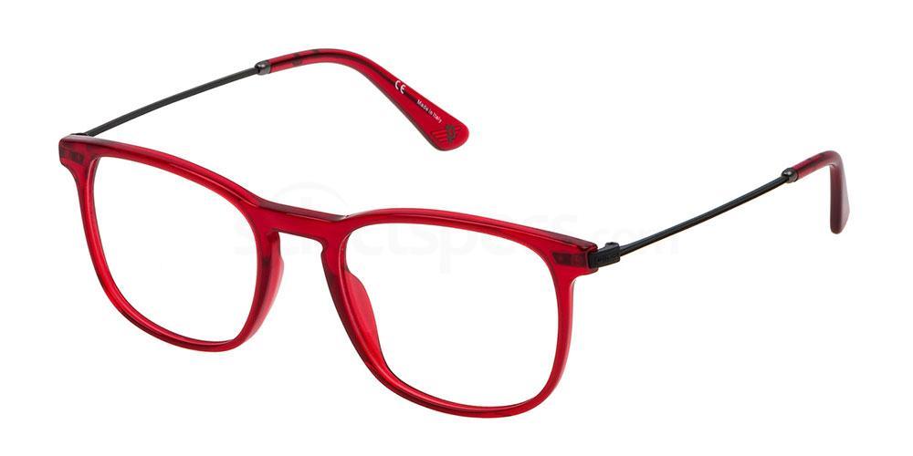 0L00 VPL562N Glasses, Police