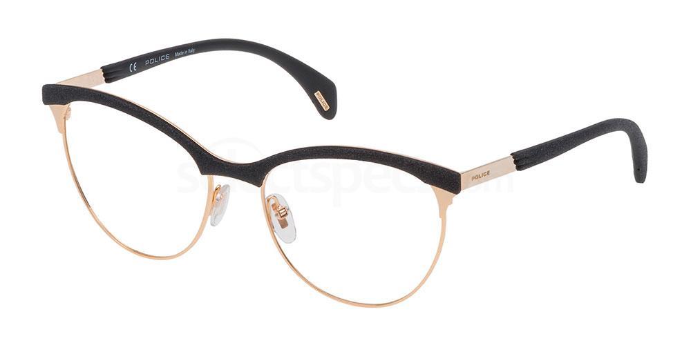 0300 VPL629 Glasses, Police