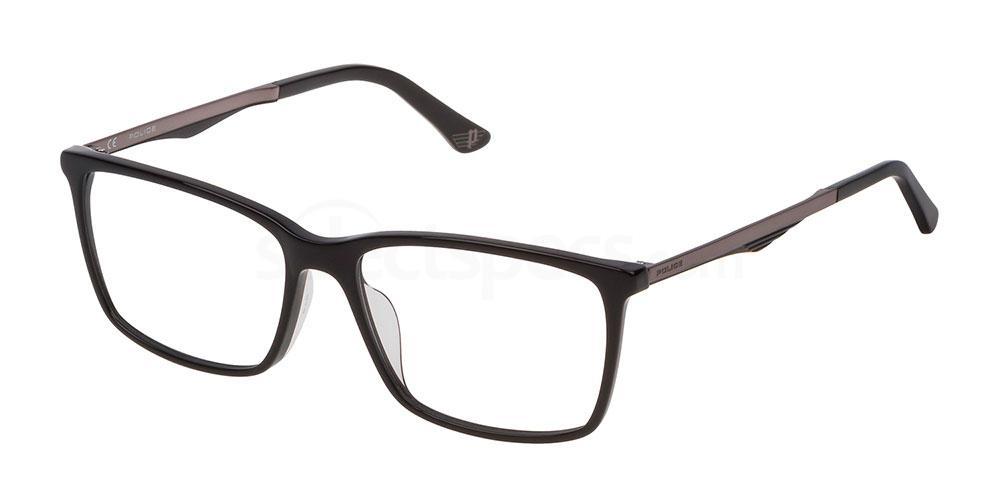0700 VPL683 Glasses, Police