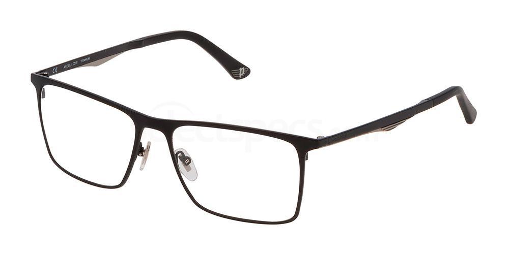 0531 VPL685 Glasses, Police