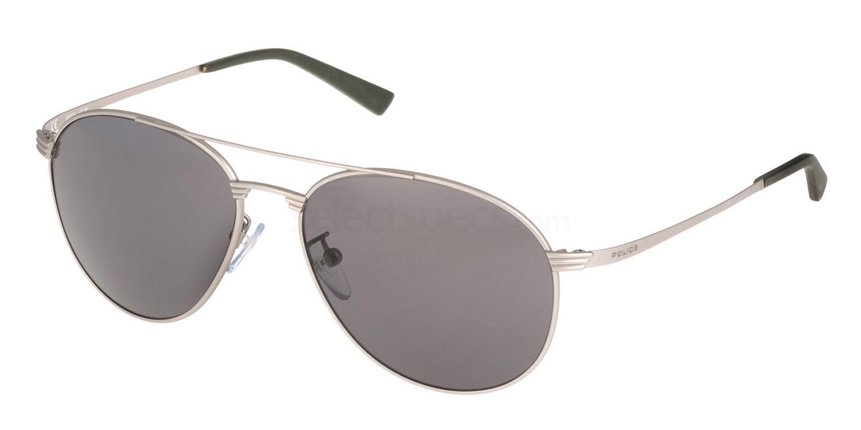 0581 S8953 Standard Sunglasses, Police
