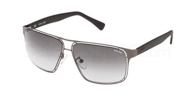 0627 S8955 Standard Sunglasses, Police