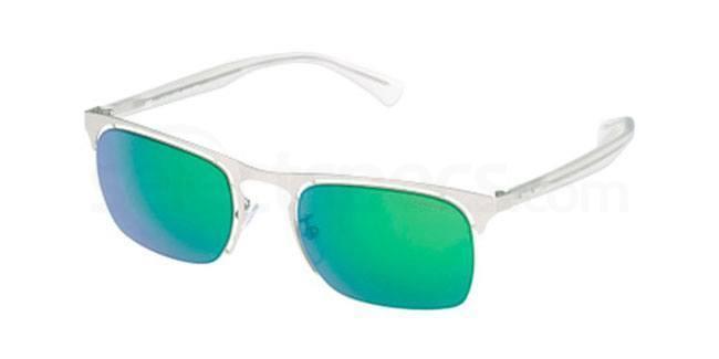 581V S8961 Sunglasses, Police