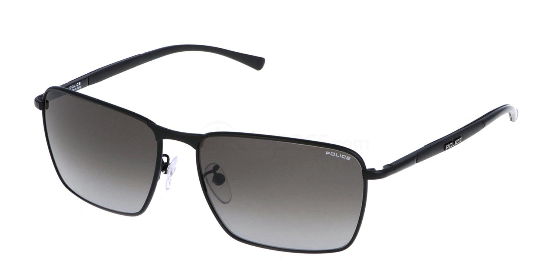 0531 S8966 Standard Sunglasses, Police