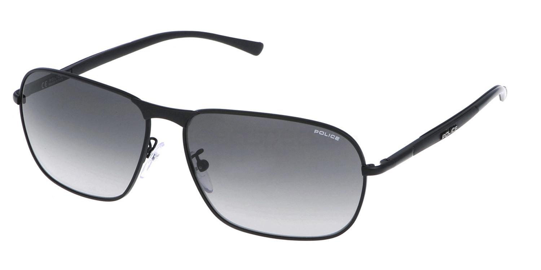 0531 S8967 Standard Sunglasses, Police