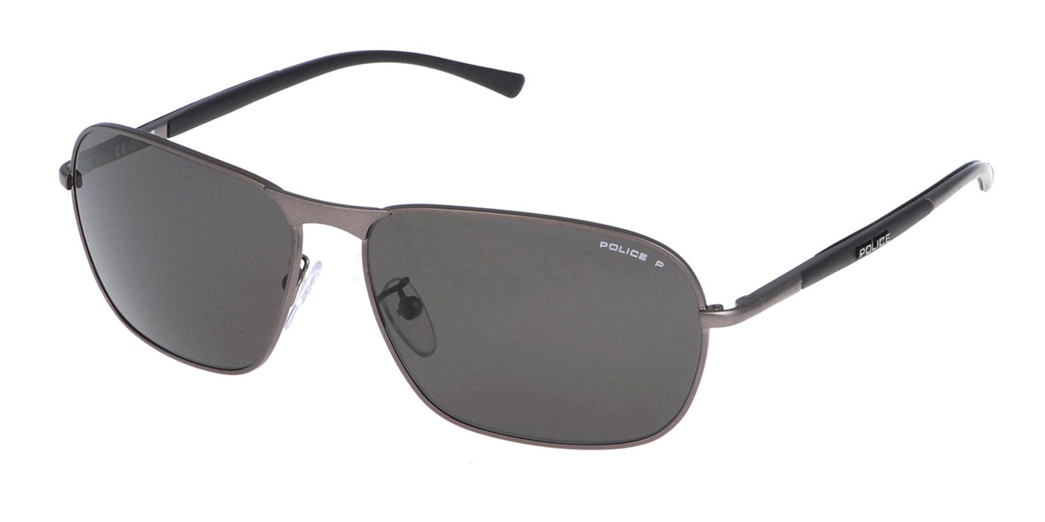 627P S8967 Polarized Sunglasses, Police