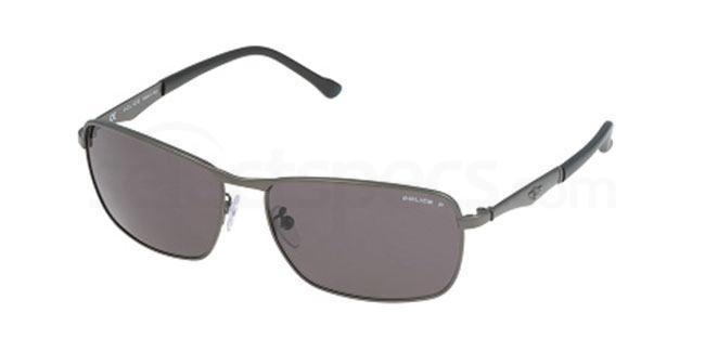 H68P S8968 Polarized Sunglasses, Police