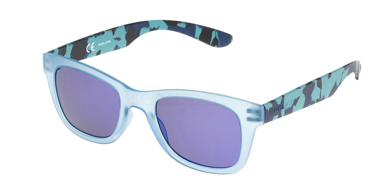 715B S1944 Sunglasses, Police