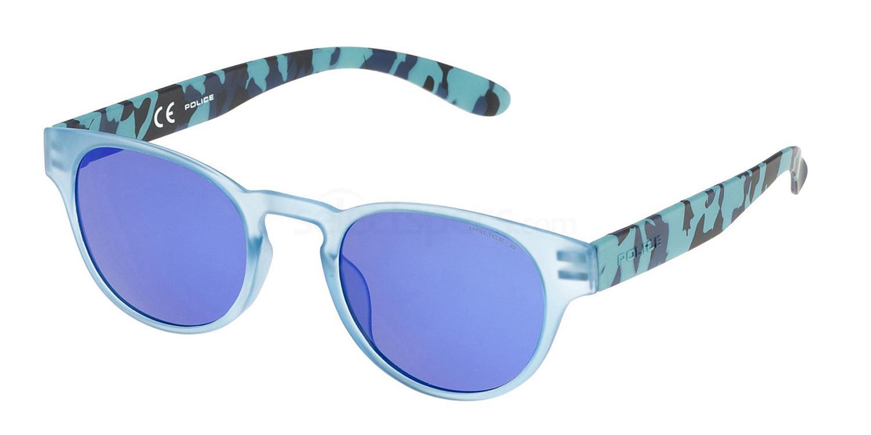 715B S1945 Sunglasses, Police