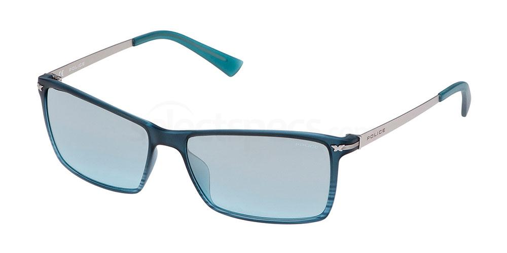 G32M S1957 Polarized Sunglasses, Police