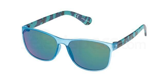 715V S1986 Sunglasses, Police