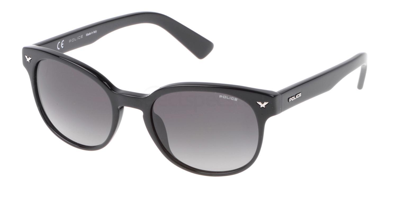 0700 SPL143 Standard Sunglasses, Police