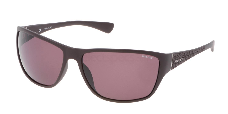 094C SPL144 Standard Sunglasses, Police