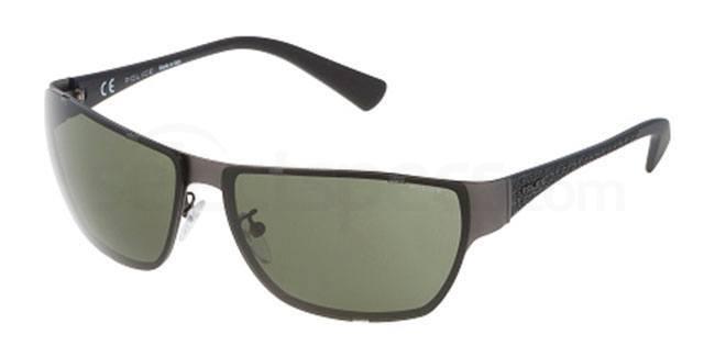 0627 SPL145 Standard Sunglasses, Police