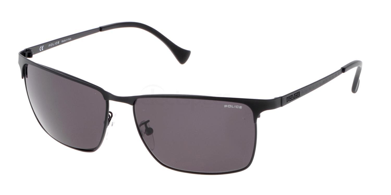 0531 SPL146 Standard Sunglasses, Police
