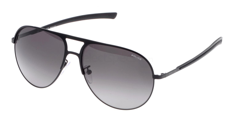 0531 SPL148 Standard Sunglasses, Police