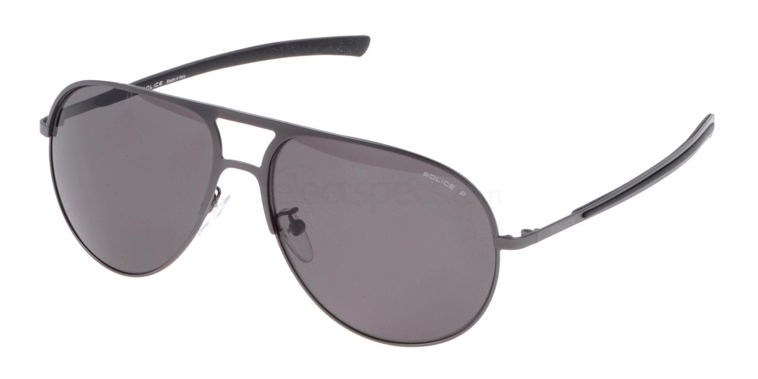 627P SPL148 Polarized Sunglasses, Police