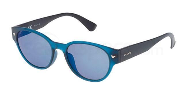 892B SPL151 Sunglasses, Police