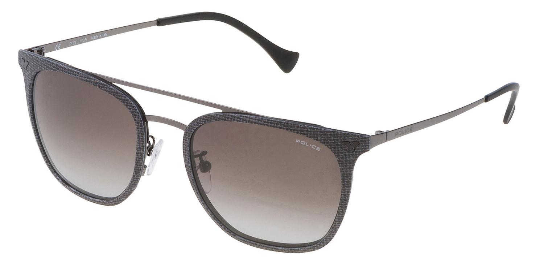 0AG5 SPL152N Standard Sunglasses, Police