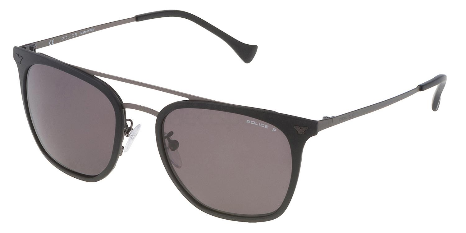 U28P SPL152N Polarized Sunglasses, Police