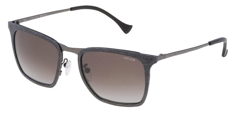 0AG5 SPL154N Standard Sunglasses, Police