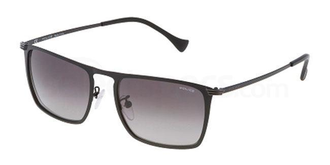 0599 SPL155 Standard Sunglasses, Police