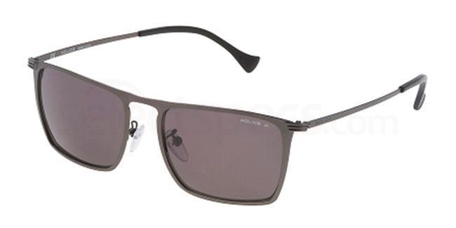 H68P SPL155 Polarized Sunglasses, Police