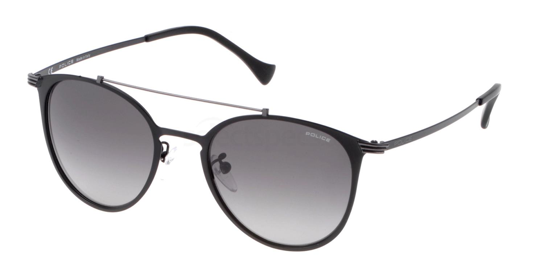 0599 SPL156 Standard Sunglasses, Police