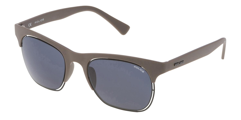 0L46 SPL160 Standard Sunglasses, Police