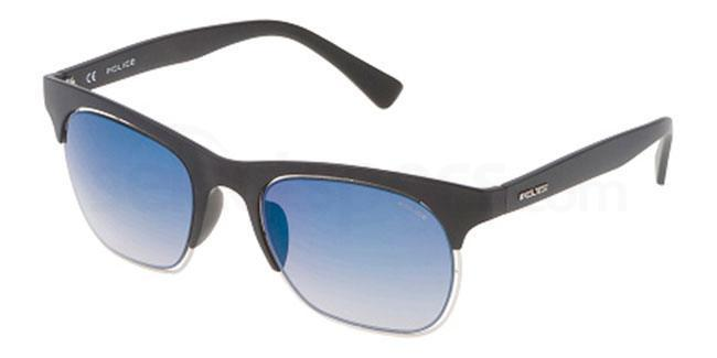 U28B SPL160 Mirror Sunglasses, Police