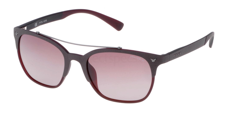 7E8P SPL161 Sunglasses, Police
