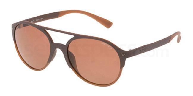 94CP SPL163 Sunglasses, Police