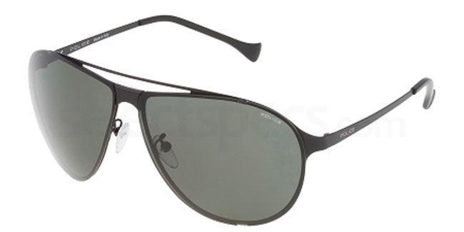 0531 SPL166 Standard Sunglasses, Police