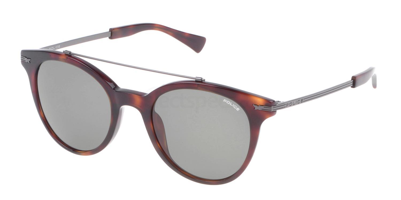 04AP SPL141 Sunglasses, Police