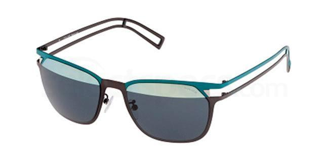 SEBH S8965M Sunglasses, Police