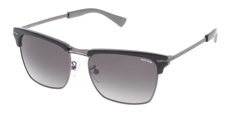 01AL SPL142 Sunglasses, Police
